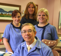 Far Cotton Dental Team